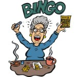 Let op: Bingo op 12 november!