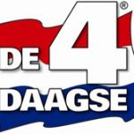 Aanmelden Vierdaagse Nijmegen