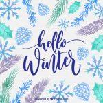 Winterwandeling 18 november 2018