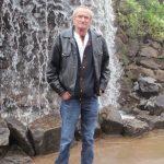 In Memoriam: Tonnie vd Berg